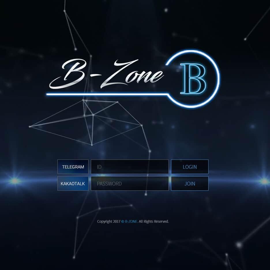 먹튀사이트 비존 BZONE